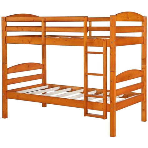 Stackable Bunk Beds by Stackable Bunk Beds Pine Crafter Youth Bedroom Twinfull