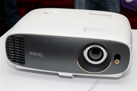 Projector Benq Di Malaysia benq w1700 4k hdr projector launched in malaysia for rm7
