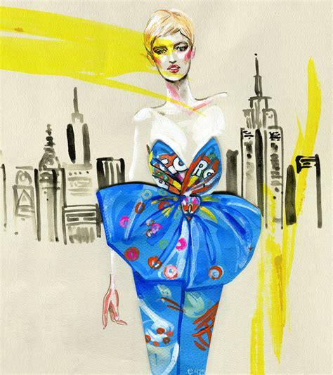 fashion illustration nyc meagan morrison fashion illustration meagan fashionary a fashion illustration