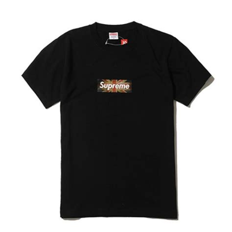 T Shirt Supreme To Supreme Include Packaging Limited 1 supreme flag plain t shirt black supreme