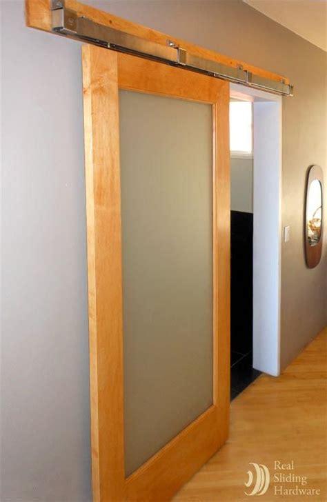 sliding bathroom door hardware sliding bathroom entry doors for the home pinterest barn doors master bathrooms