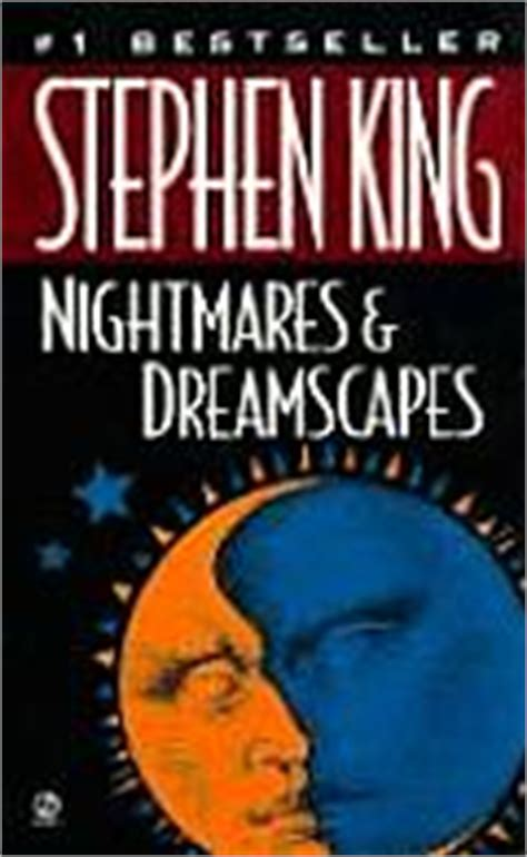 libro nightmares and dreamscapes nightmares dreamscapes stephen king mass market 9780451180230 powell s books