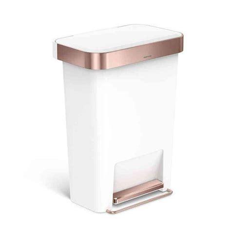 trash can for bedroom best 25 bathroom trash cans ideas on pinterest