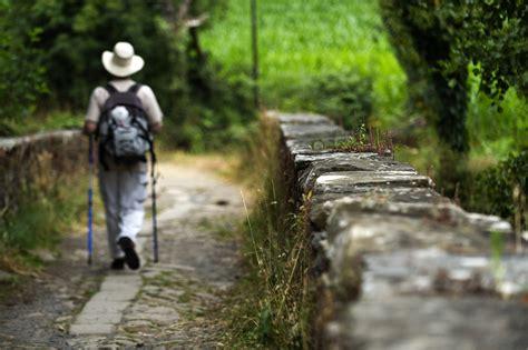 con camino los caminos de santiago goeuro