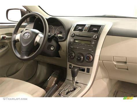 2011 toyota corolla le interior photo 61573752 gtcarlot