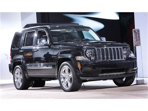 Jeep Liberty Reliability 2011 Jeep Liberty Prices Reviews And Pictures U S News