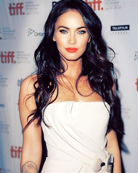 fox women hair 1000 ideas about megan fox makeup on pinterest megan