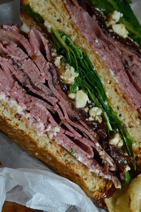 best roast beef recipes best roast beef sandwich recipe