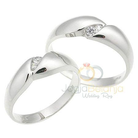 Cincin Berlian Emas Kawin Wedding Ring 38 Murah Bandung 38 best cincin kawin febuari 2014 images on batu ali and engagement rings