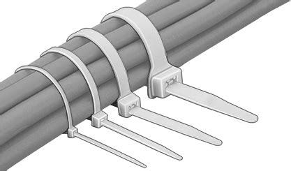 bay state cable ties 8 9 quot intermediate 40 pound series