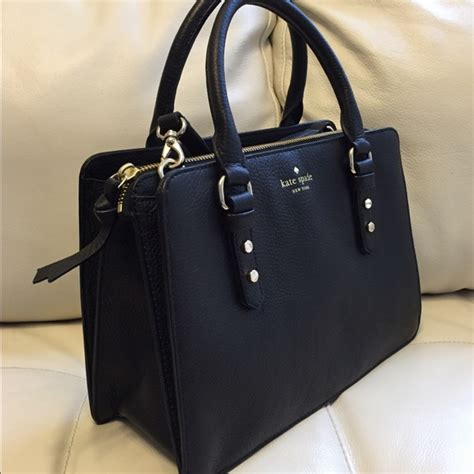 Kate Spade Lise 47 kate spade handbags kate spade lise mulberry satchel bag from s closet on