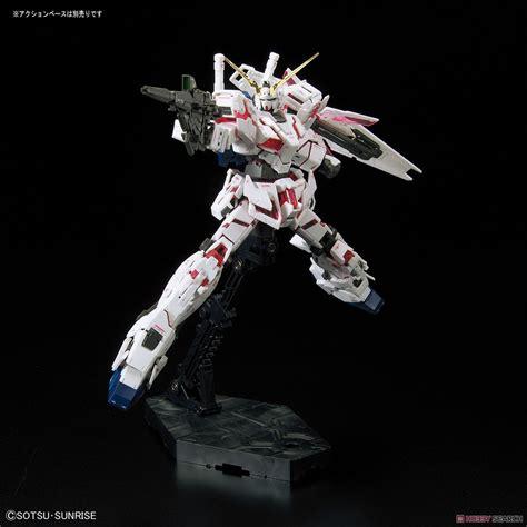 Rg Unicorn Gundam Premium Rx 0 Unicorn Gundam Premium Unicorn Mode Box Rg