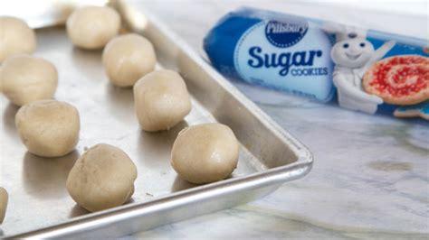 easy italian christmas cookies recipe  pillsburycom