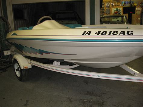 sea ray jet boat 1993 sea ray sea rayder 1993 for sale for 3 250 boats from