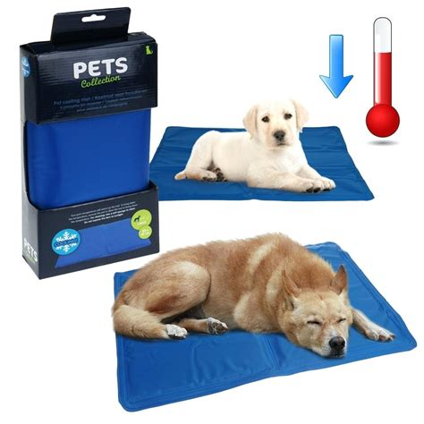 cooling bed for dogs cooling dog bed pad for dogs cool pet beds chilly gel mat