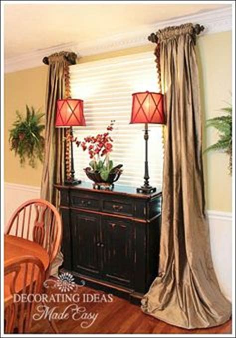 curtains for dining room windows dining room windows on custom window