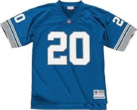 replica white barry sanders 20 jersey discover p 1190 barry sanders detroit lions jersey lions barry sanders