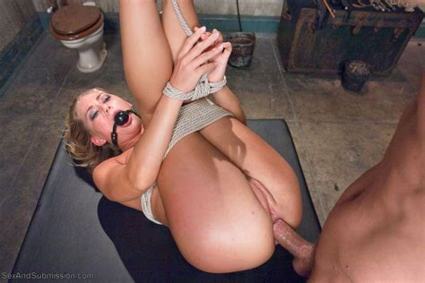 sex And Submission Anal sex Rough sex And Intense Orgasms In bondage Pichunter