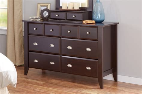 types of bedroom furniture 15 types of dressers for your bedroom ultimate buying guide