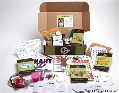 monthly craft box 10 kid friendly subscription boxes parents will