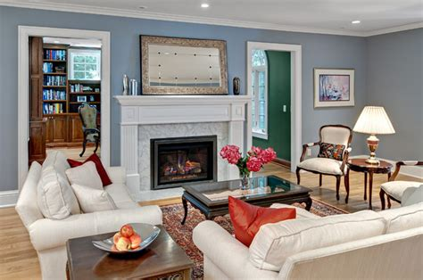 living room mantle painted living room mantel traditional living room minneapolis by steven cabinets