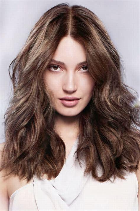 cortes de cabello a los hombros 2016 en capas moda cabellos cortes de pelo hasta los hombros invierno