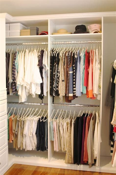 Closet Of Guilt And Pleasure 10 streamlined closets we seriously covet