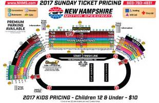 seating charts tickets nhms