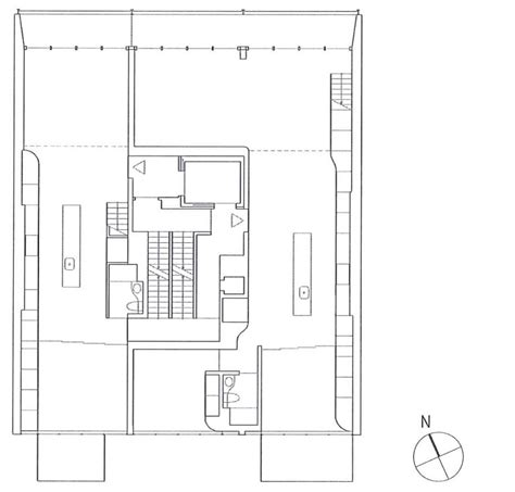 home floor plans for building shigeru ban architects metal shutter houses