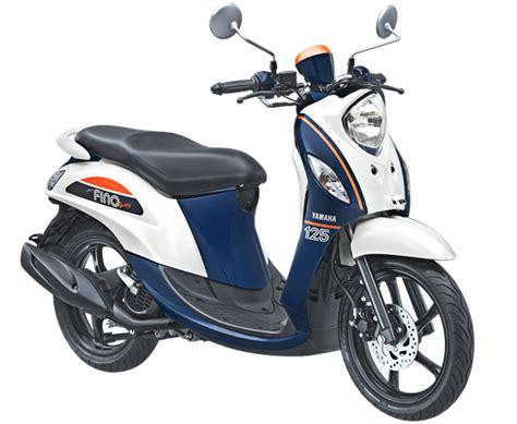 Kran Bensin Mio Sporty harga fitur dan spesifikasi yamaha fino 125 dan fino