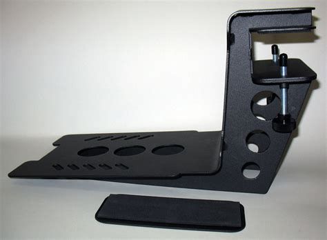 Table Mount by Joystick Hotas Table Mount Starcitizen