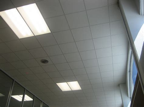 alice high school ceiling tiles lighting reference