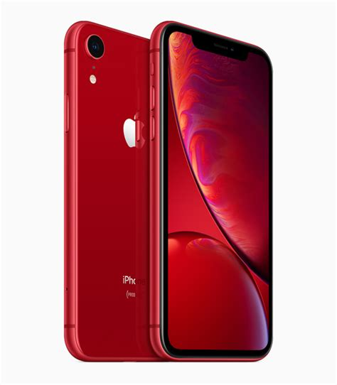 apple introduces iphone xr apple