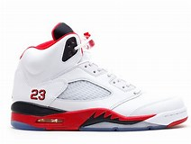 Image result for Retro 5s