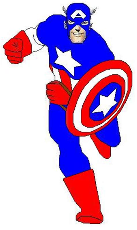 captain america clipart america clipart clipart suggest
