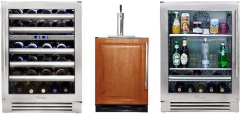 New Display: True Undercounter Wine Refrigerators