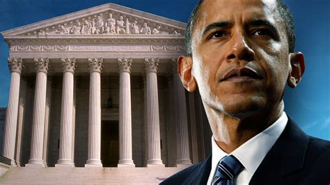 supreme court obama violated constitution by bypasing