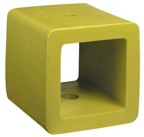 Pied De Parasol 239 by Pied De Parasol Cube Cube Vert Sywawa