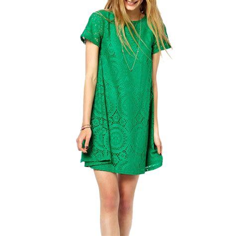 casual comfortable dresses 2016 new hot comfortable woman casual dress short sleeve o