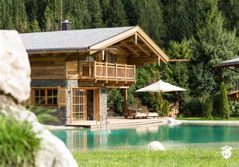ferienhaus in den alpen mieten 214 sterreich alpen chalets h 252 ttenurlaub in luxus ski