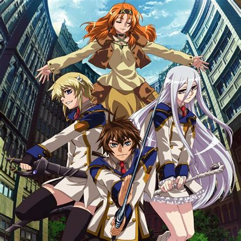 chrome shelled regios chrome shelled regios tv anime news network