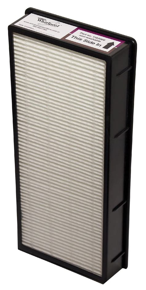 kenmore 85511 envirosense true hepa filter replacement cassette sears outlet