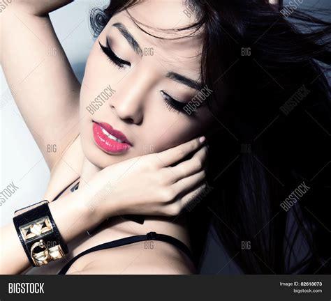 pretty little asian girl perfect skin stock photo young beautiful asian woman perfect image photo bigstock