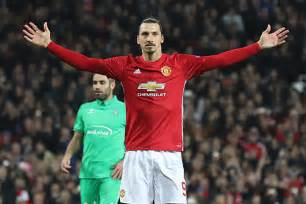 Zlatan Ibrahimovic Zlatan Ibrahimovic Likens Himself To A After Cup