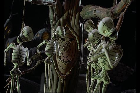 hanging tree the nightmare before christmas wiki