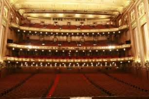 Lyric Opera Civic Opera House Chicago