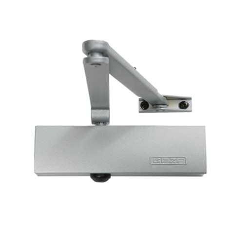 Overhead Door Closers Geze Ts1500 Overhead Door Closer Power Size En 3 4