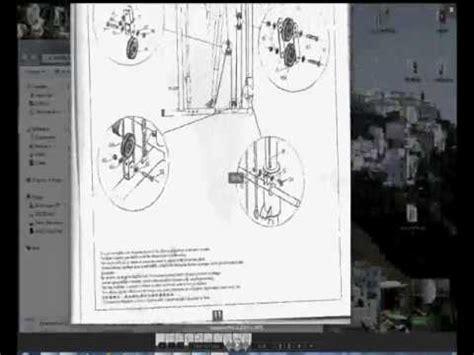 Domyos BM 900 Instruciones de montaje.wmv   YouTube