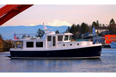 tug boats for sale in ct 2016 american tug 395 boats for sale east coast yacht sales