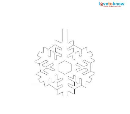 snowflake pop up card template 3 pop up cards to make lovetoknow